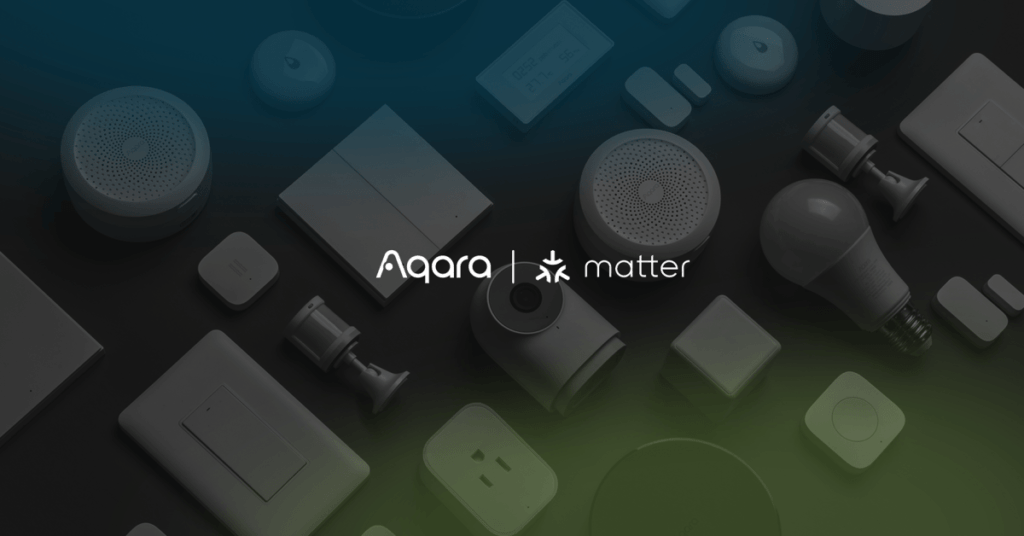 Aqara Matter support added to M1S and M2 hubs- 9to5Mac
