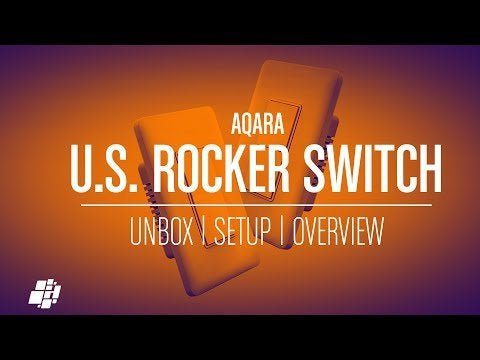 Aqara US Smart Wall Switch (no neutral version) - an overview