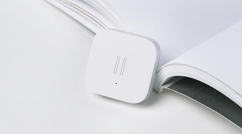 Aqara Vibration Sensor – Homekit News and Reviews
