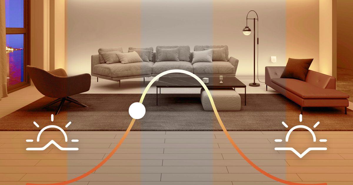 Aqara brings Adaptive Lighting support with firmware update