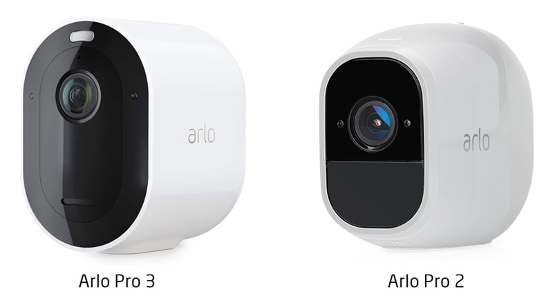 Arlo Pro 3 Camera Gains HomeKit Support