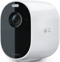 Arlo introduces the essential base camera without the station light