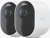 Arlo unveils the Pro 4 and Ultra 2 wireless cameras