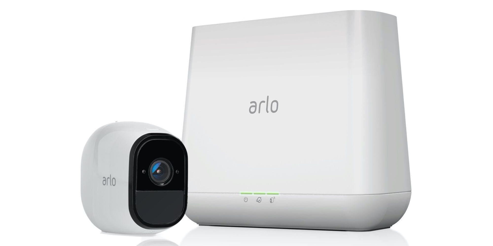 Arlo's Pro 1-camera security system works with HomeKit at $120 (Save 20%)
