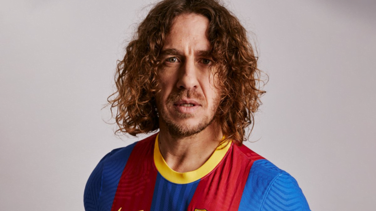 Barcelona unveils new home kit for the upcoming El Clasico vs.  real Madrid