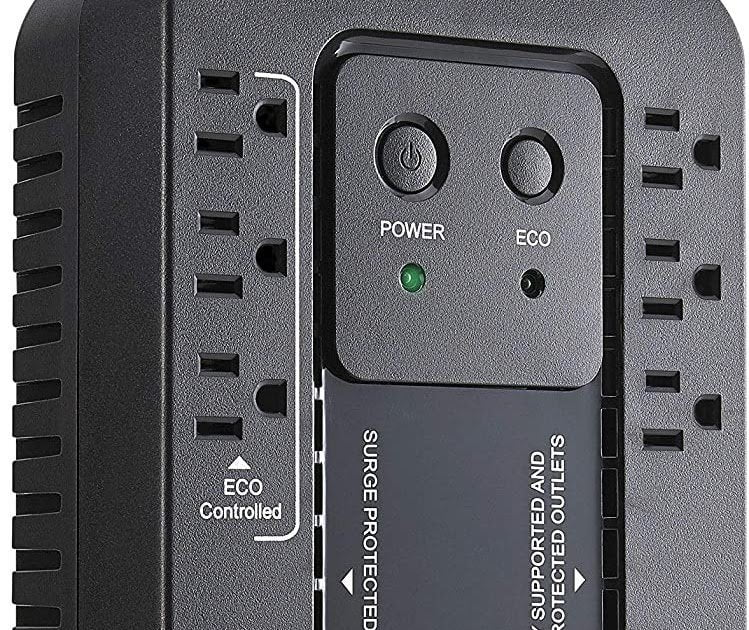 Battery backup UPS and the perfect Smart Plug search