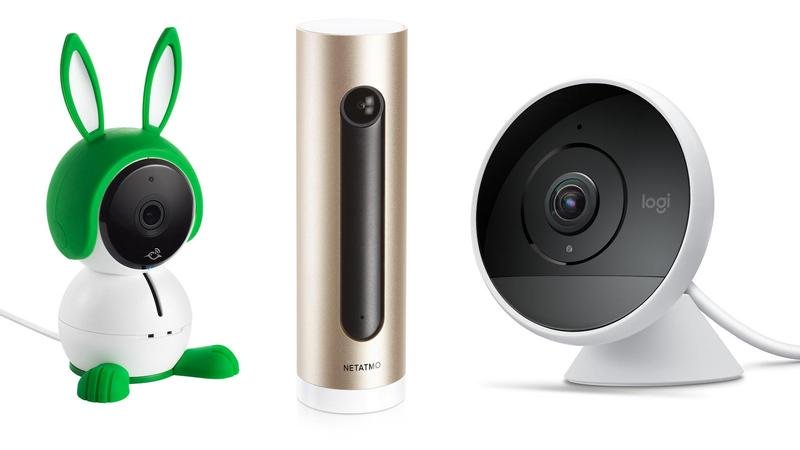 best homekit security cameras 1600home