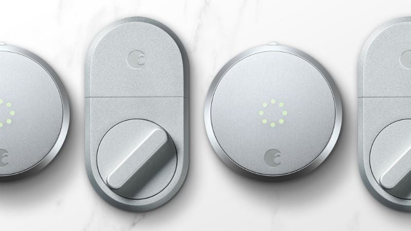 Best Smart Locks | Real Homes