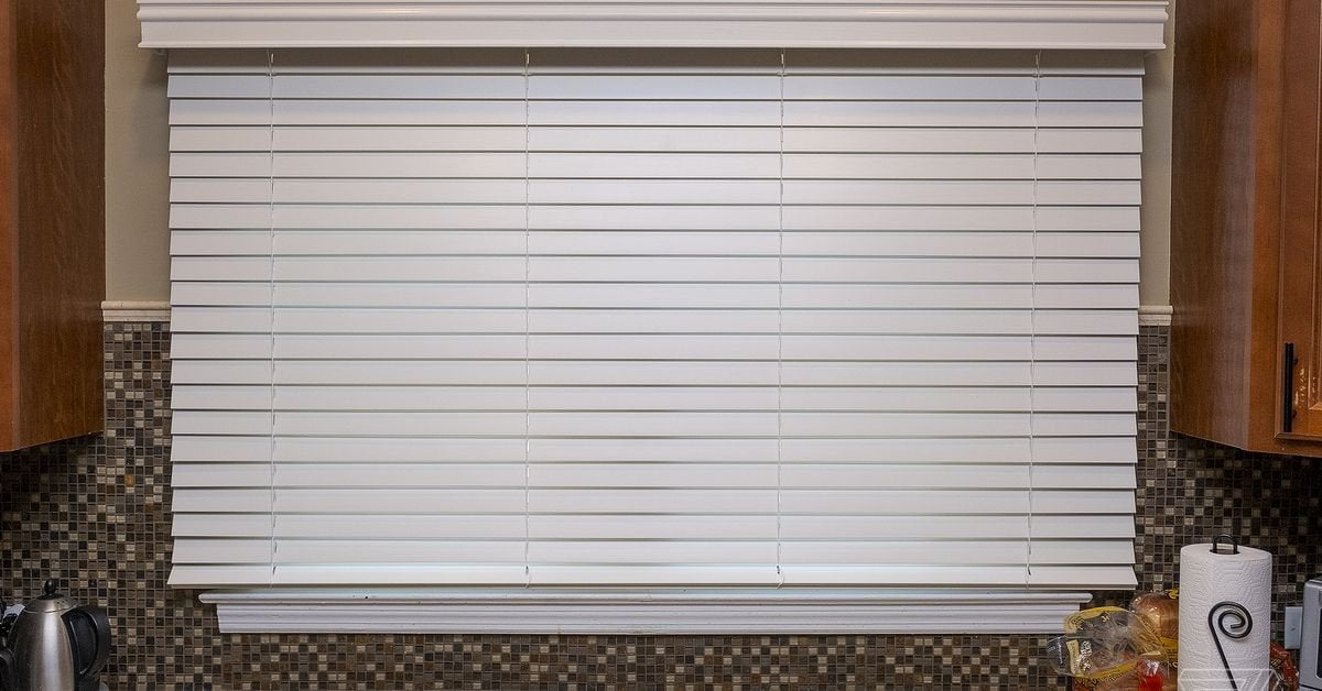 Blinds / shades Motor suggestions?