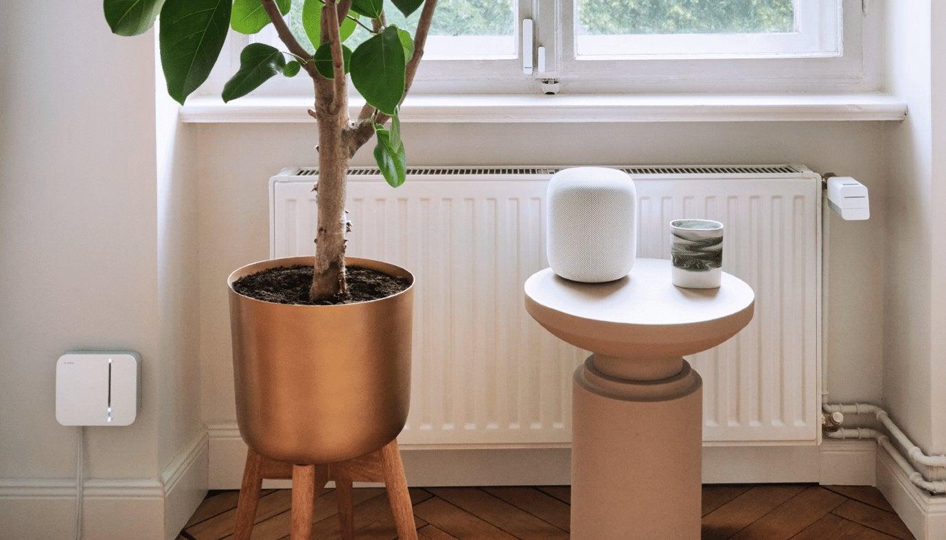 Bosch Smart Home now updated to work with HomeKit German