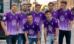 Canadian soccer Twitter reacts to 2020 CPL home kit unveilings – Canadian Premier League