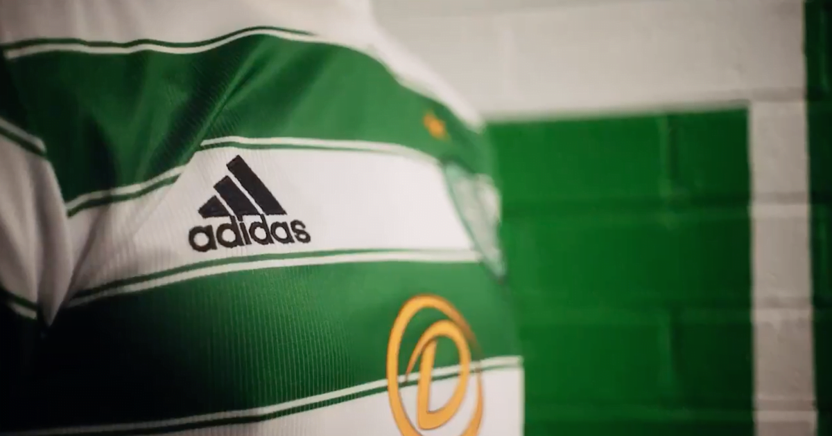 Celtic unveils new Premiership title kit at home, as the date for fans to get their hands on the new shirt has been revealed