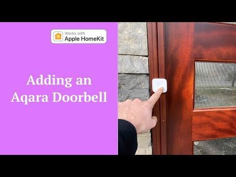 Configure the Aqara button