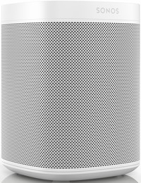 Does Sonos Move work with other Sonos speakers?