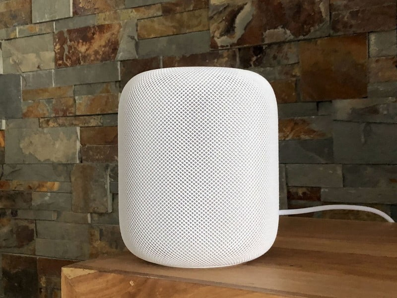 How to play ambient sounds on the HomePod