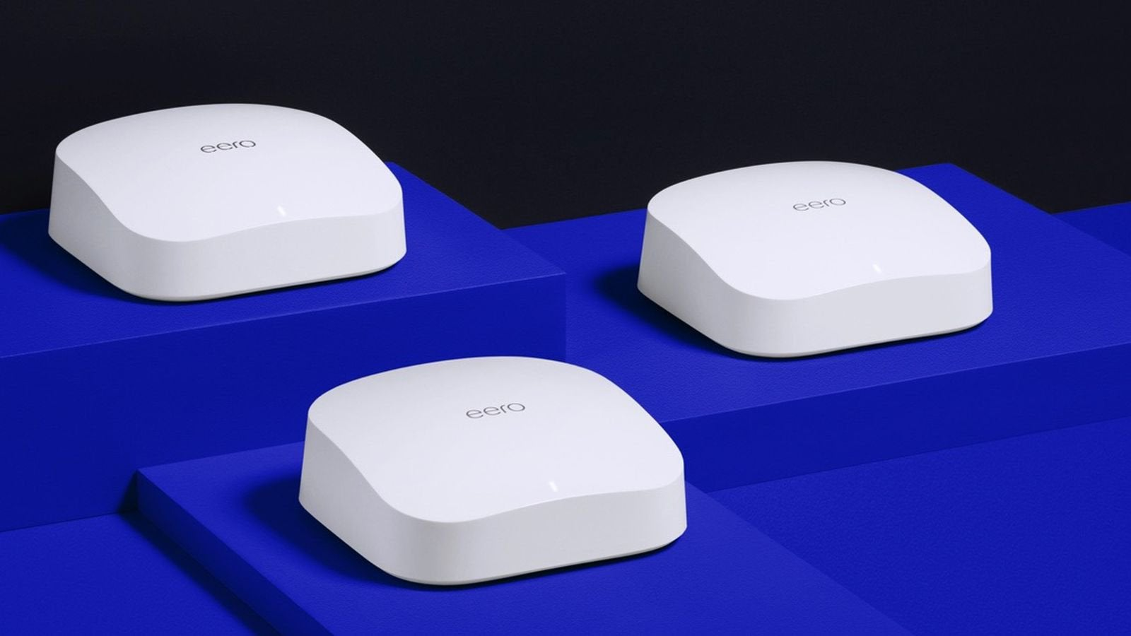 Eero 6 and Pro 6 routers gain HomeKit support