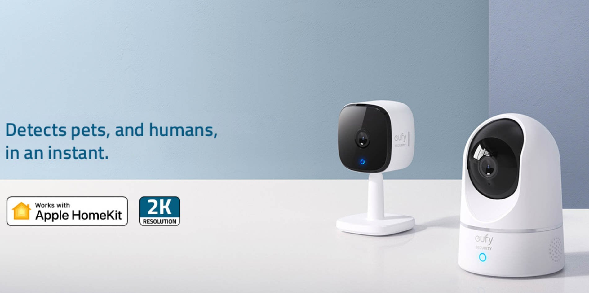 Eufy interior cams get HomeKit support you know that already