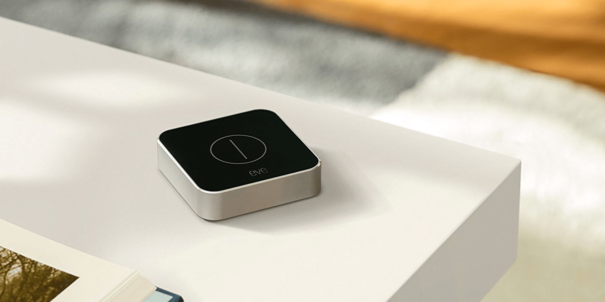 Eve Button delivers HomeKit control at an all-time low: $25 (Reg. $40+)