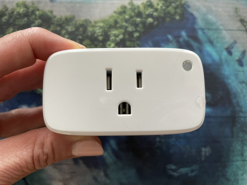 Eve Energy Review: Smart plug and easy-to-use HomeKit compatible power meter