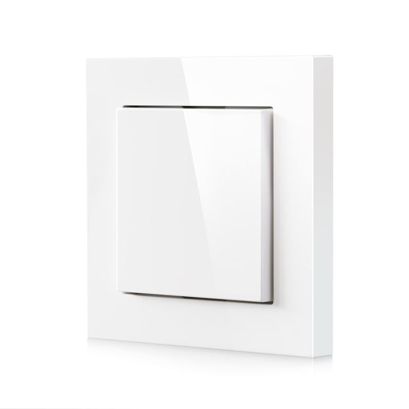 Eve also launches first wired light switch (EU version)