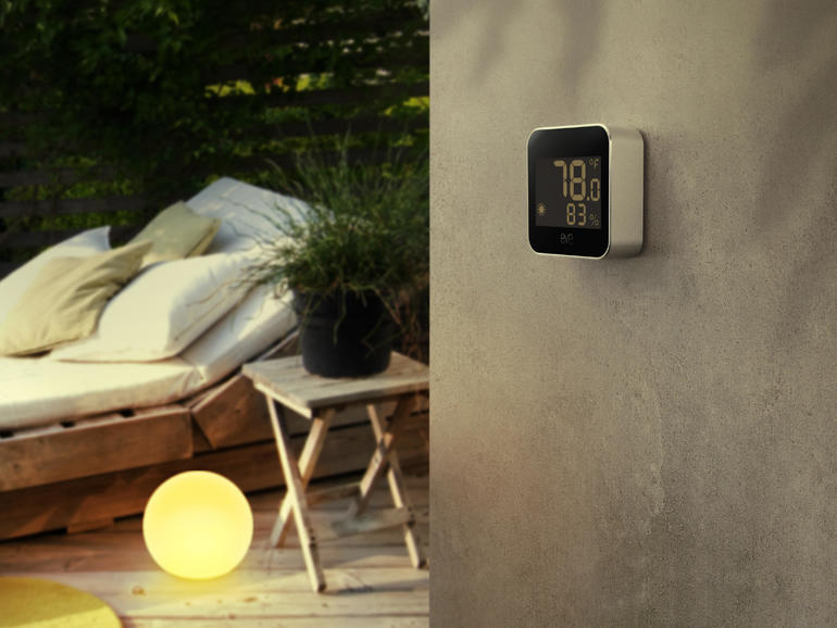 Eve updates its entire range to support Thread, launching the Eve weather station