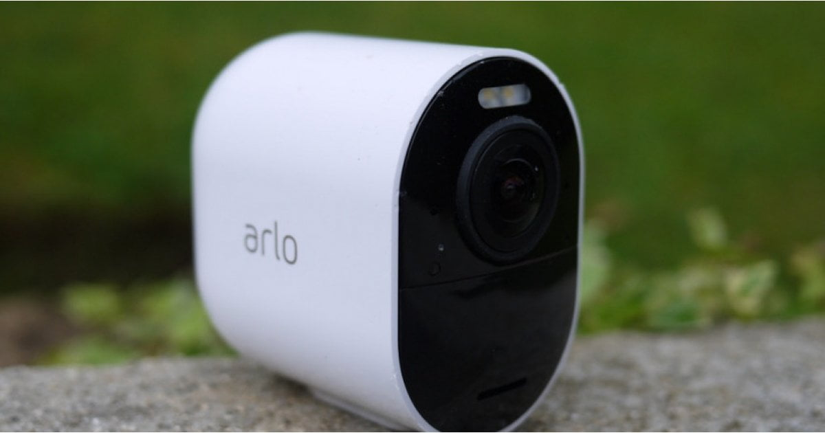 Fear not, Arlo Ultra camera owners, you'll get HomeKit support too