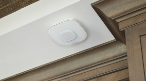 First Alert rolls out AirPlay 2 support to its speaker-equipped 'Safe and Sound' smoke alarm