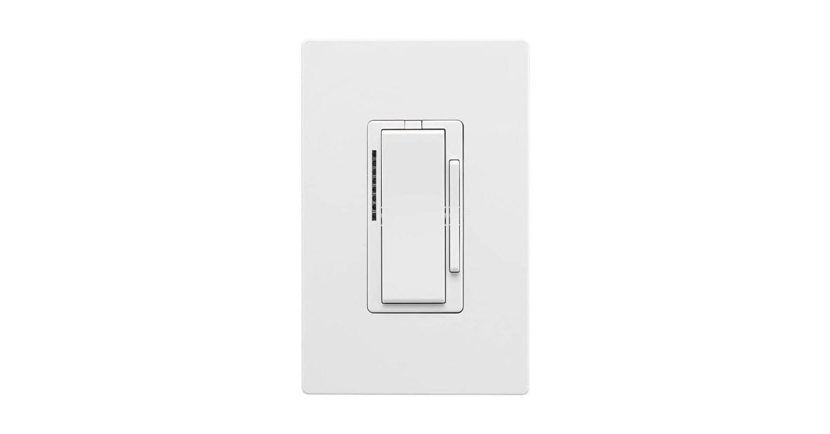 Green offers: turn off the lights automatically when you leave with a Wi-Fi dimmer switch for $ 25, more