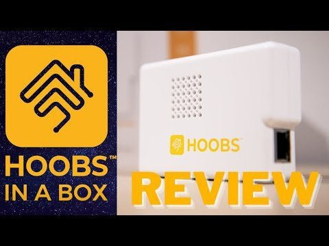 HOOBS out of the Box Review
