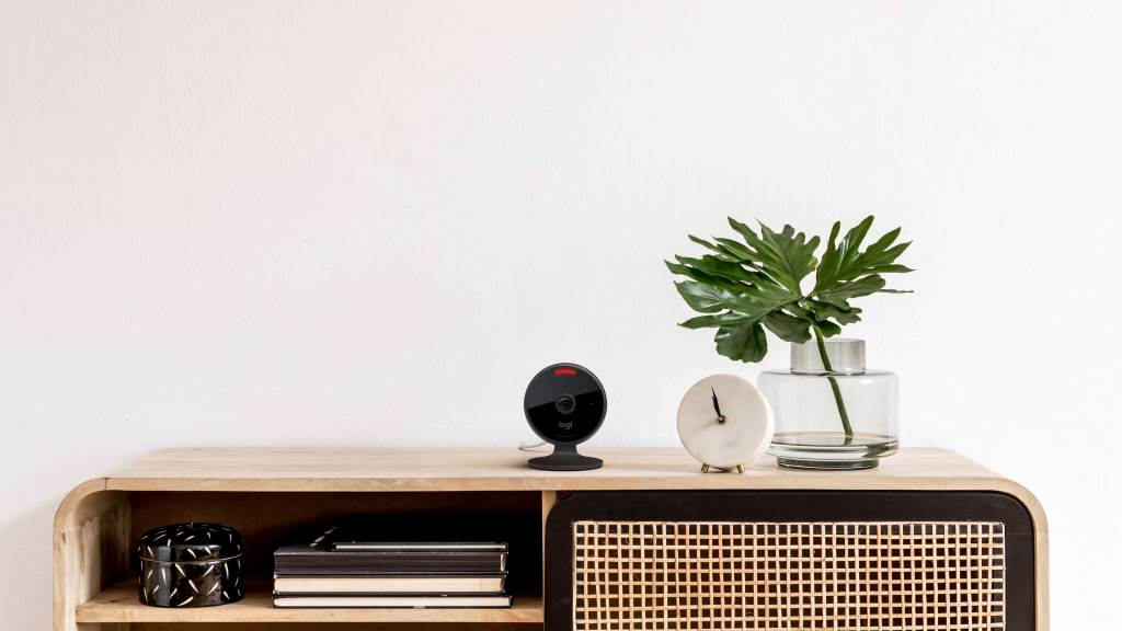 Hands-on: Logitech unveils new Circle View smart camera with HomeKit Secure Video