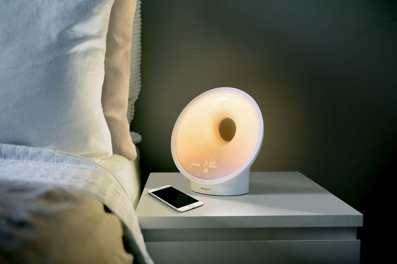 HeimVision Smart Wake-Up Light Review: Wake-up with extras