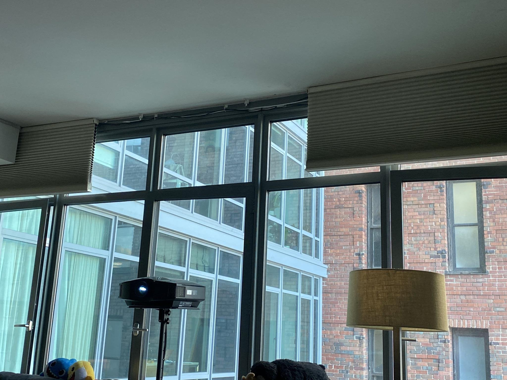 Help me save the blinds is it possible to