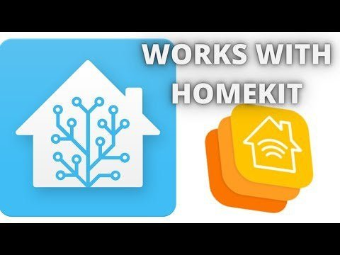 Home Assistant HomeKit Integration - Control HA devices with Siri