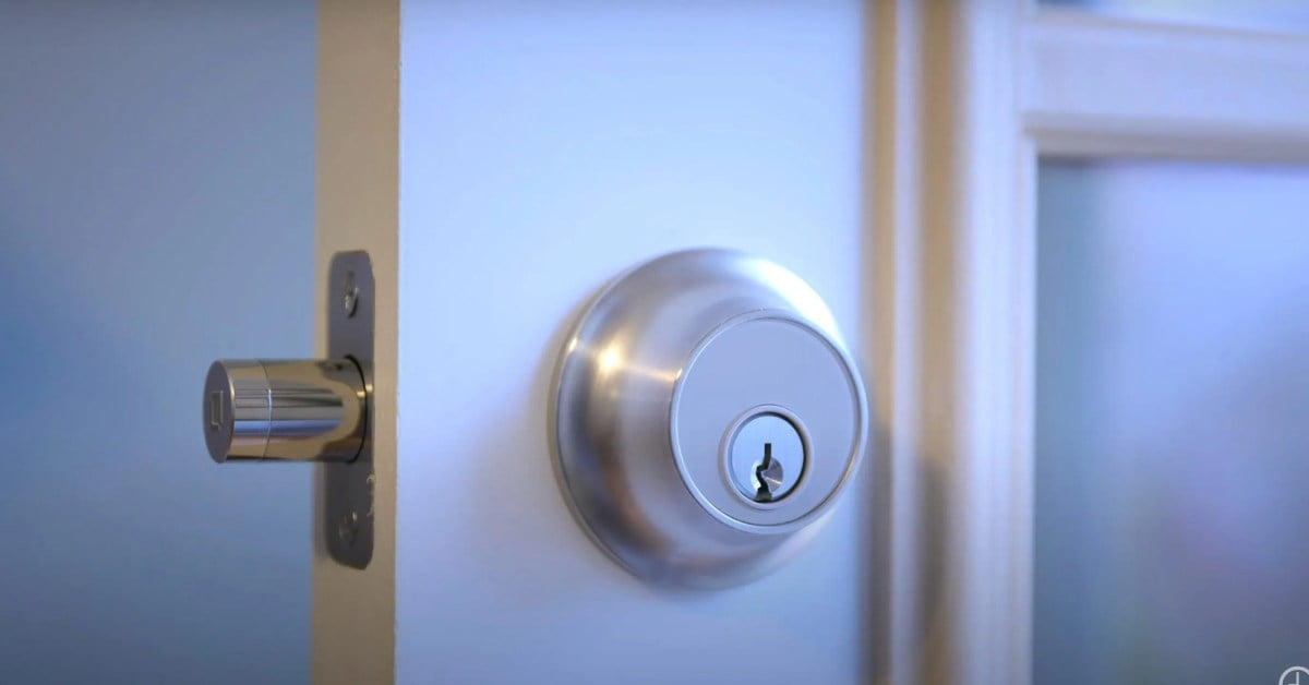 HomeKit Level Touch and Bolt smart locks are up to Amazon's lows of $ 199