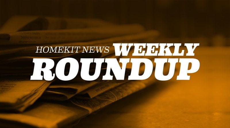 HomeKit News Weekly Roundup (July 1-7) - Legrand, Hue, Opus, Yeelight, Ikea and more ...