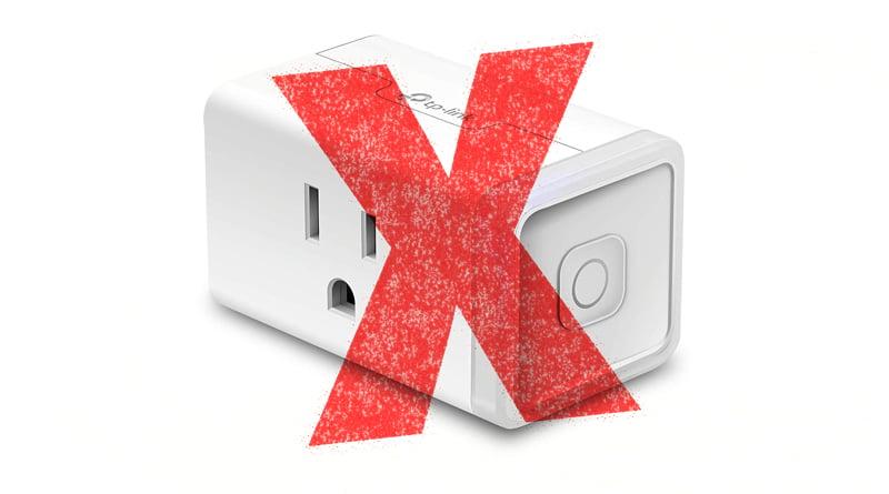 HomeKit Support Cancelled for TP-Link Kasa Smart Plug – Homekit News and Reviews