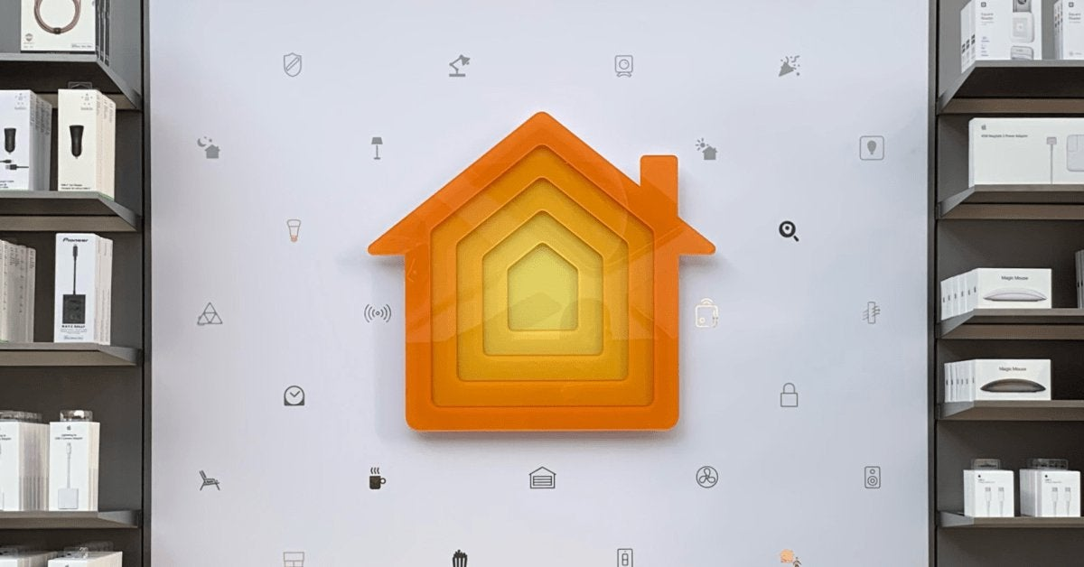HomeKit Weekly: How iOS 15 can take HomeKit to the next level
