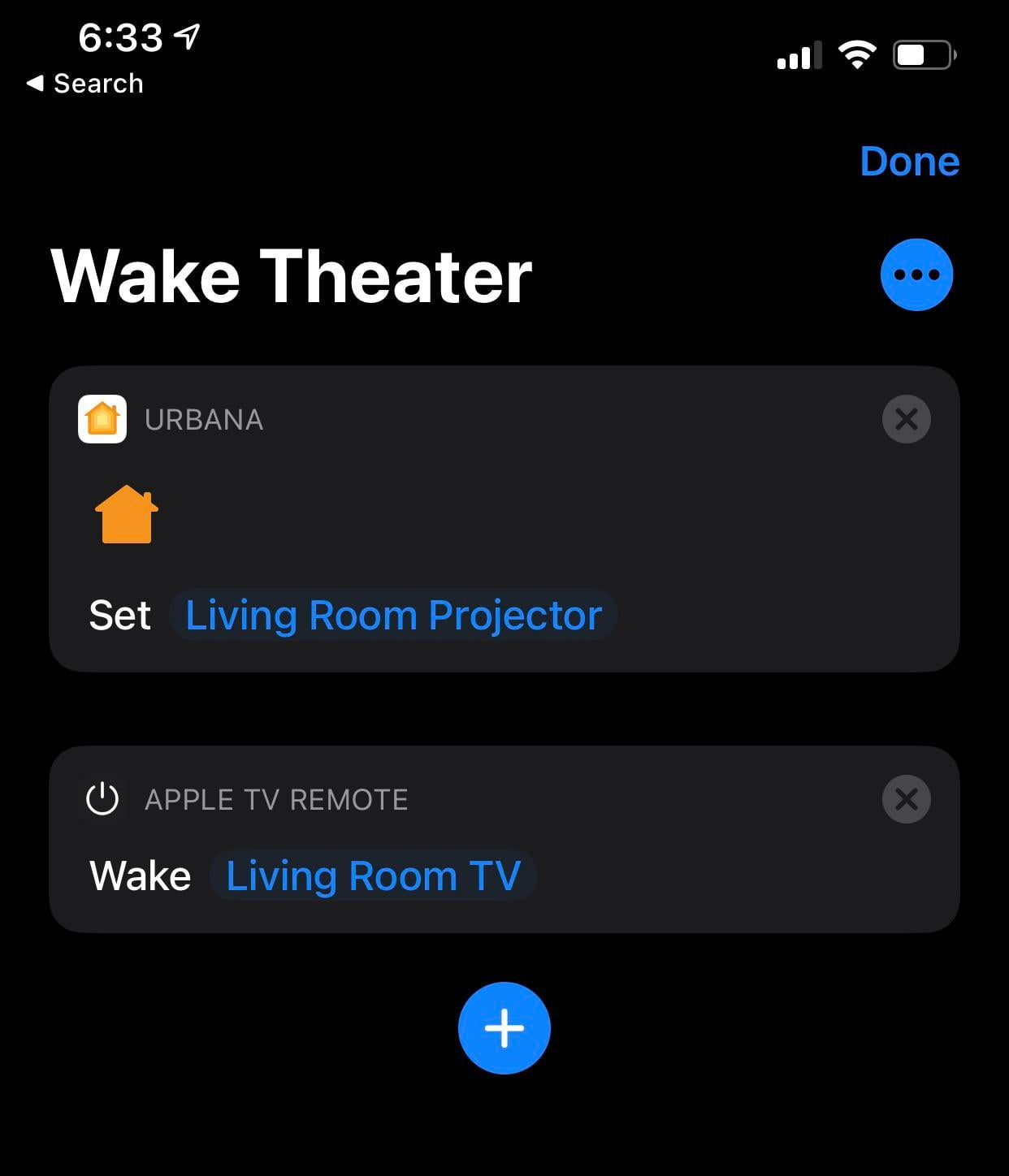 HomeKit shortcuts no longer work for all home users?