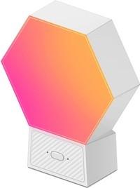 HomeSit-enabled LifeSmart Cololight Plus lightweight panel system accesses Amazon
