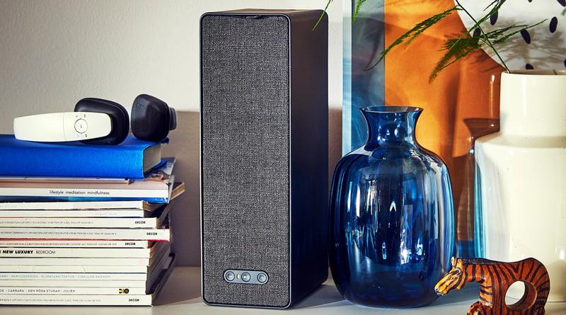 IKEA Symfonisk Bookshelf Speaker – First Look – Homekit News and Reviews