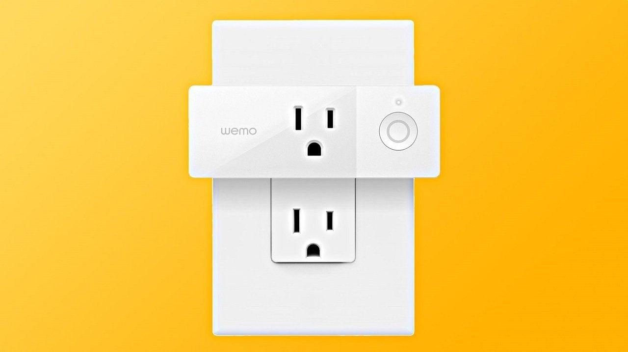 Ideas for smart plugs