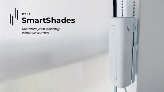 I'm not sure if this has been posted before, but there is a Kickstarter project called RYSE SmartShades. Similar to Soma. HomeKit / Siri is mentioned and demonstrated, via the separate bridge (so it's probably not certified).