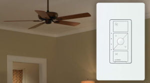 Installing The Lutron Caseta Fan Switch – Homekit News and Reviews