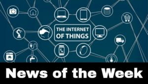 IoT news of the week for February 28, 2020 - Stacey on IoT