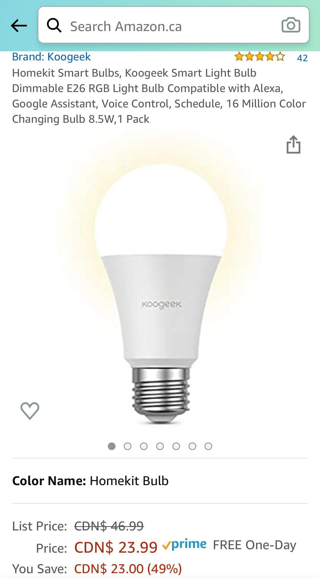 Is Koogeek worth the light bulbs How does it compare
