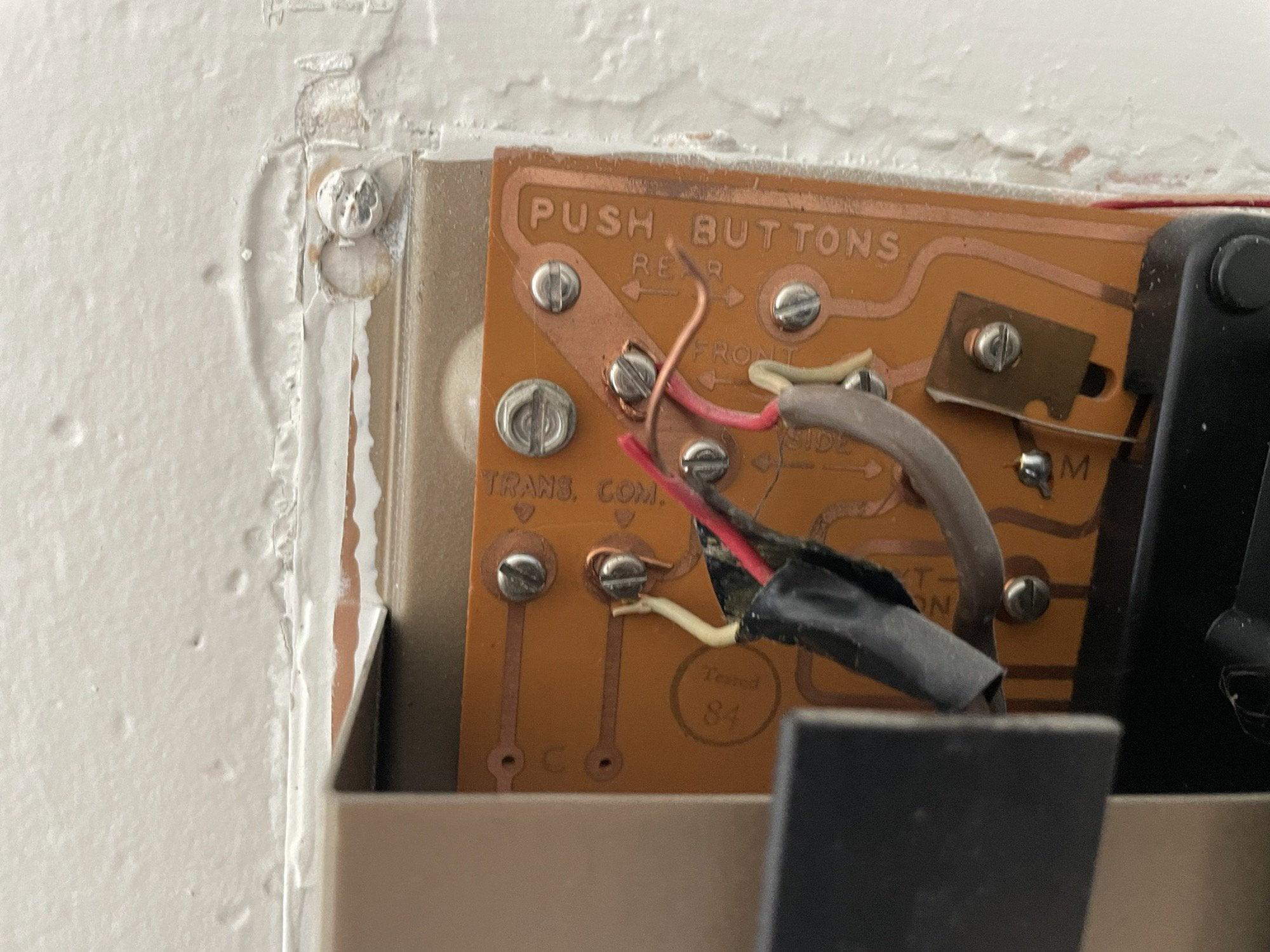 Kit Logitech Doorbell Chime Kit