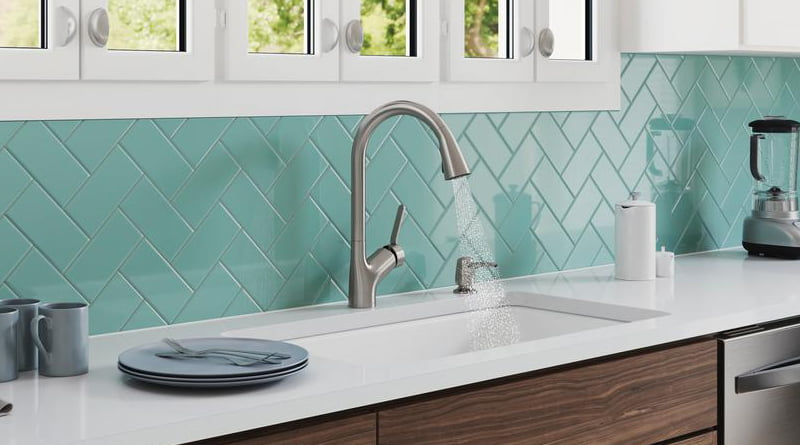 Kohler Setra Smart Faucet - Homekit News and Reviews