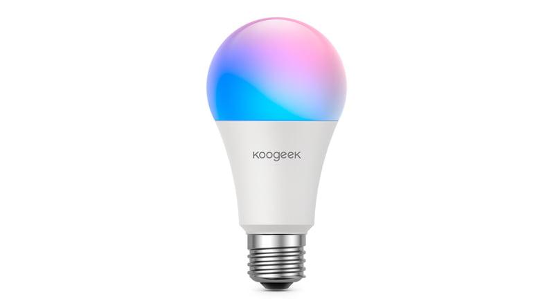 Koogeek LB3 Colour Smart Bulb – Homekit News and Reviews