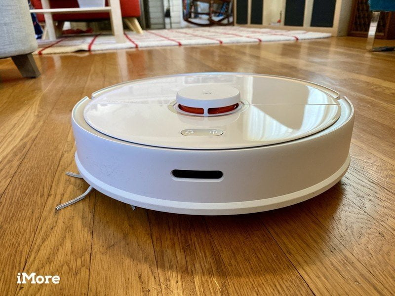 Kyvol Cybovac S31 Robot Vacuum Review: Connected and convenient