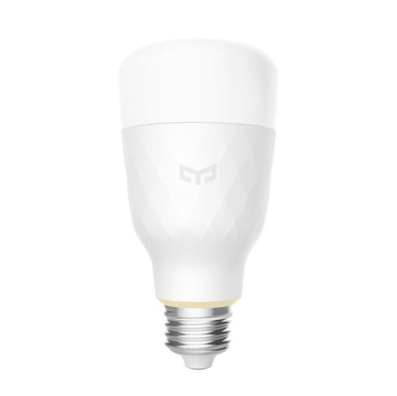 Like an update to the last two posts about updates to Yeelight Strips & Mi bulbs; I have now received a HomeKit update for 2nd Gen Yeelight Tunable White bulbs. The update is not available yet, but should be completed next week properly. Still no news on the 2nd gen color bulbs, but it will be here.